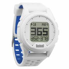 Bushnell Neo iON GPS Watch White