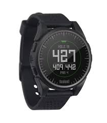 Bushnell Excel GPS Watch Black
